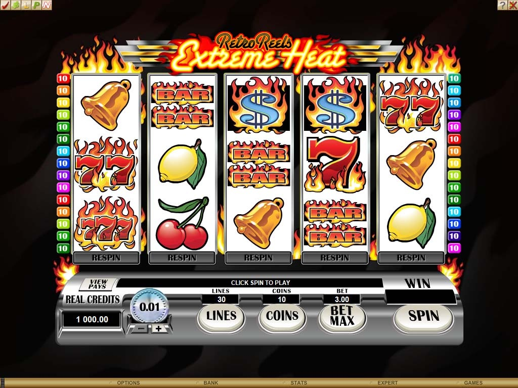 free casino games to play